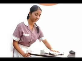 Females required urgently for Nanny , House maids live in 24 hrs