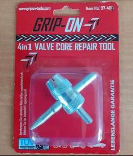 4in1 valve core repair tool grip on pembuka pentil bukan tekiro
