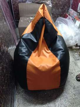 New xl bean bags at offer price