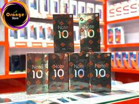 Xiaomi Mi Note 10 Lite (6+128) With Official one year warranty