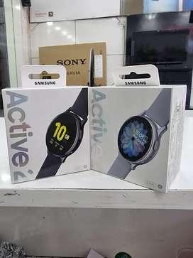 Samsung active 2 smart watch