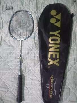 Yonex Voltric 1dg badminton racket