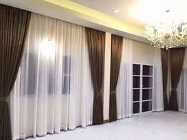Desain gorden elegan konsep hunian klasik maupun modern s179fh