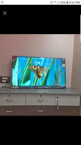 4k SMART #ledtv crystal clear 50inch to 24inch all size available
