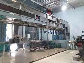 Damisiu pemasangan depot air minum seluruh Indonesia