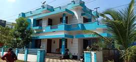 CHIYYARAM, Thrissur, 5 cent, 1745 sqft, 3 BHK, 69 Lakh Negotiable