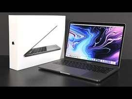 MacBook Pro 13 inch 2017 Touch Bar Model A1706 (MULUS)
