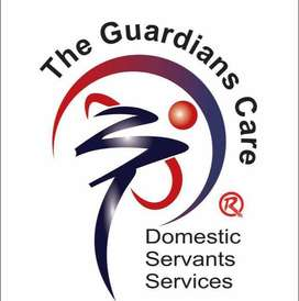 HOUSEMAIDS-HOUSEKEEPERS -BABYSITTERS-NANNIES-at The GUARDIANS CARE_TGC