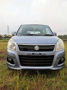 Maruti Suzuki Wagon R 1.0, 2013, Petrol