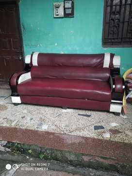 Sofa 4 sitter