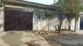 HOUSE FOR SALE, MUSLIM COLONY PHASE 1