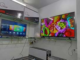 Gifts offers 60 inches Android samsung 1 year warranty