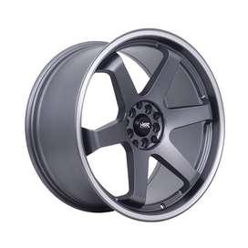 velg mobil terbaru ring 19 untuk Mazda5, Mazda6, CX3, CX5, CX7, dll