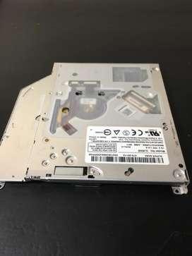 Dvd macbook pro