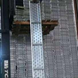 Metal plank papan pijakan 2m