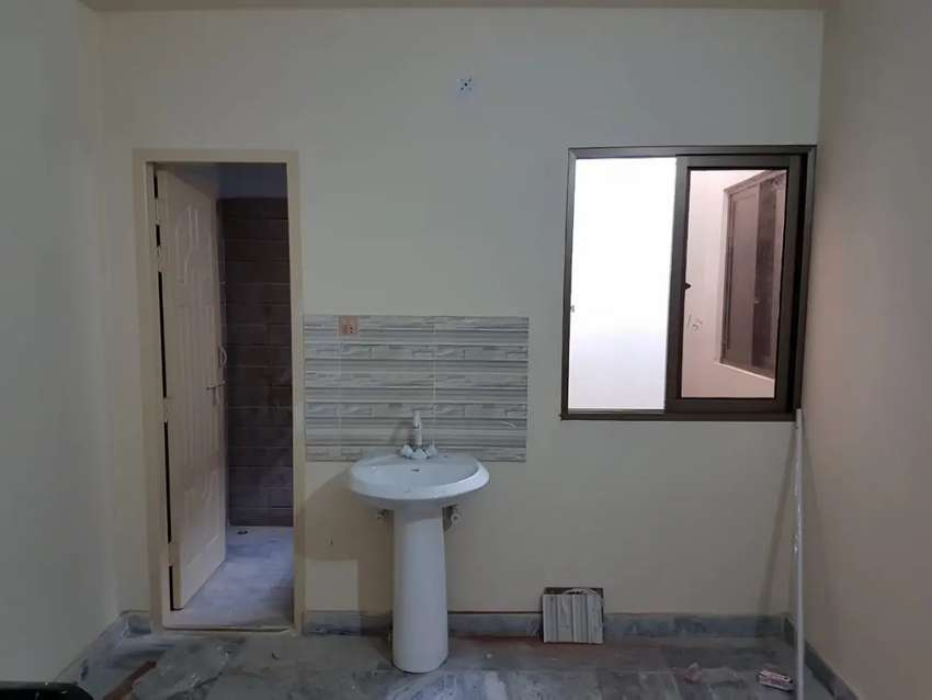 1st Floor Flat Available for rent 0