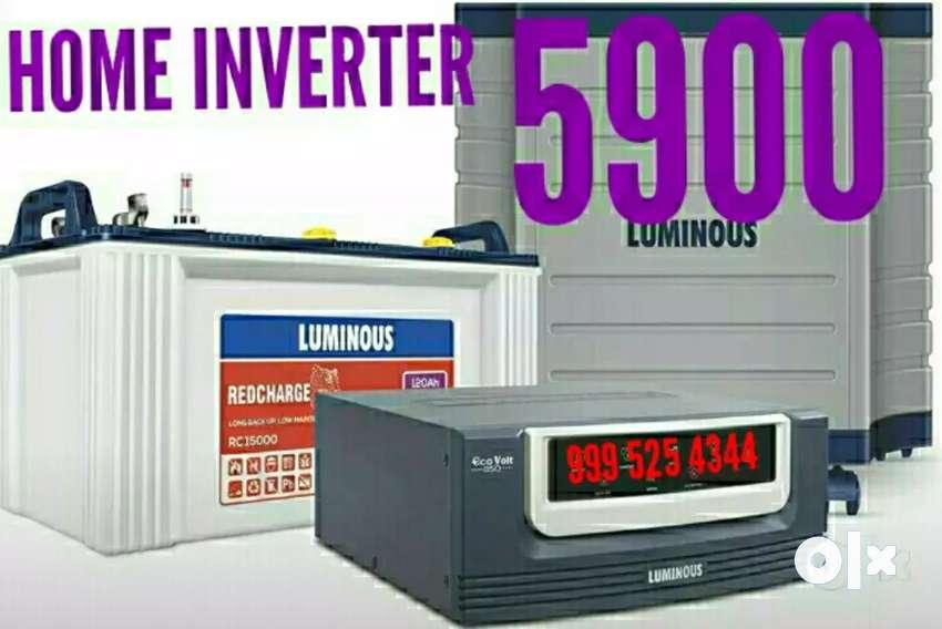 Home inverter  5900 0
