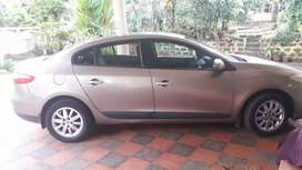 Fluence diesel with V.good mileage and durability.