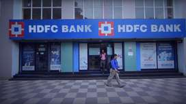 we are looking accountant in pune for hdfc bank