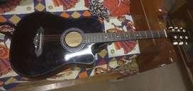 My new Guitars