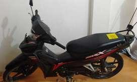 HONDA REVO X ( RAHARJA MOTOR SINTANG )