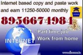 )WE ARE HIRING FOR 12th AND ALL GRADUATE CANDIDATES FOR BACKOFFICE PRO