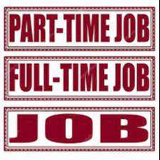 work from home, part time job, job, online work