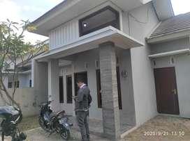 Rumah murah perumahan cluster  gedongan