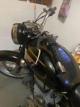 Bullet 350 cc standard