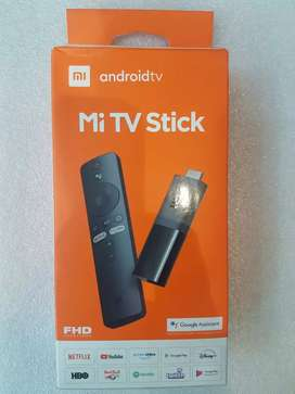 Mi TV Stick and Mi Box 4k