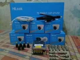 Full HD kamera cctv 1080P original