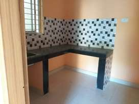 3bhk flat for sell at Kohuwa Residency