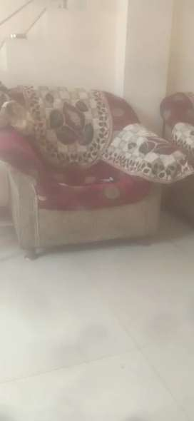 Sofa 3 set