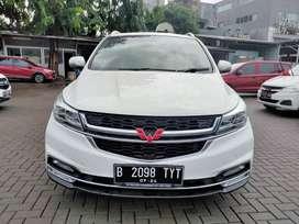 Promo Wuling Cortez 1.5L Lux+ Turbo 2019 Jakarta