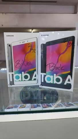 Samsung Tab A new