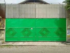 Disewakan Gudang Tenaga Baru Tengah Kota Malang