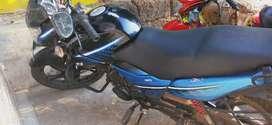 It is a very good bike..