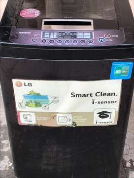 LG fully automatic washing machine