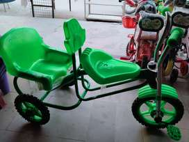 New Kids Tricycle