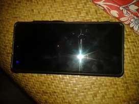 Samsung galaxy a52s 5g 8gb ram black 1day old