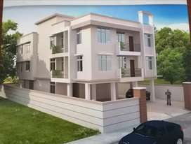 Beltala 2bhk under construction flat