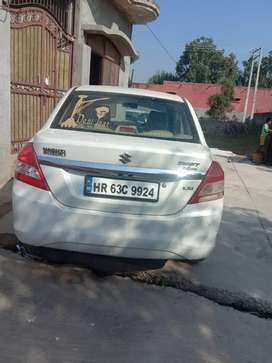 Swift dzire cng fit