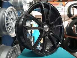 Velg terbaik original Hsr forget ring19x85 civic fd turbo hrv dll