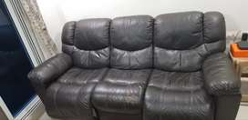 Leather Sofa Set in very cheap price