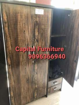 New wardrobe at very affordable price