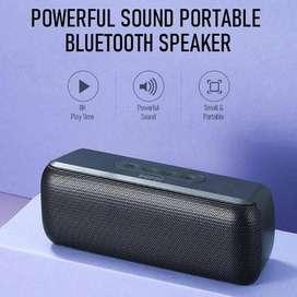 Robot RB220 Portable Bluetooth 5.0 Speaker (New Model RB100 RB210)