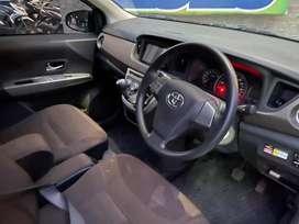 Toyota Calya 2019 Manual Putih