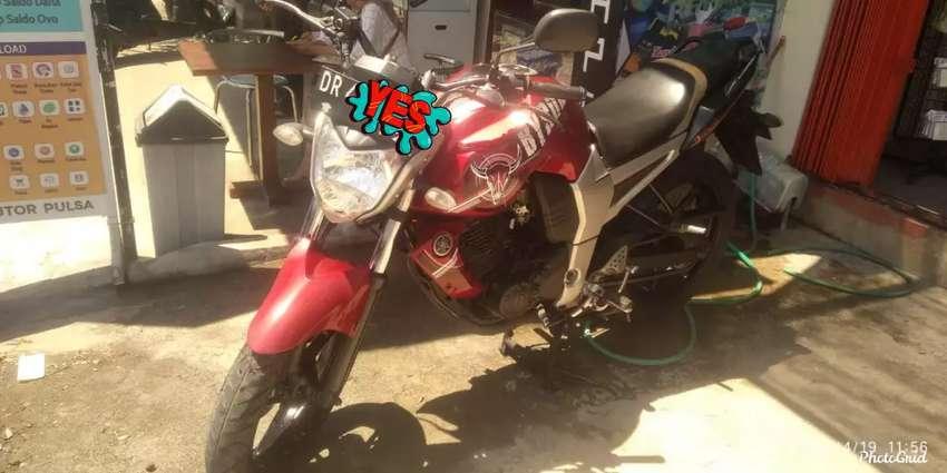 Yamaha BYSON 150CC tt nmax,vario,pcx