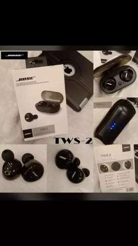 Bose TWS 2 wireless earbuds