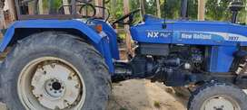 New holland 3037  tractor with good condition.